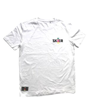 SKIER SHIRO18 t-shirt
