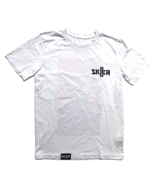 SKIER AVALANCHE t-shirt